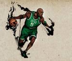 Kevin Garnett 2