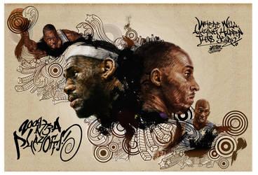 nba playoffs 2009