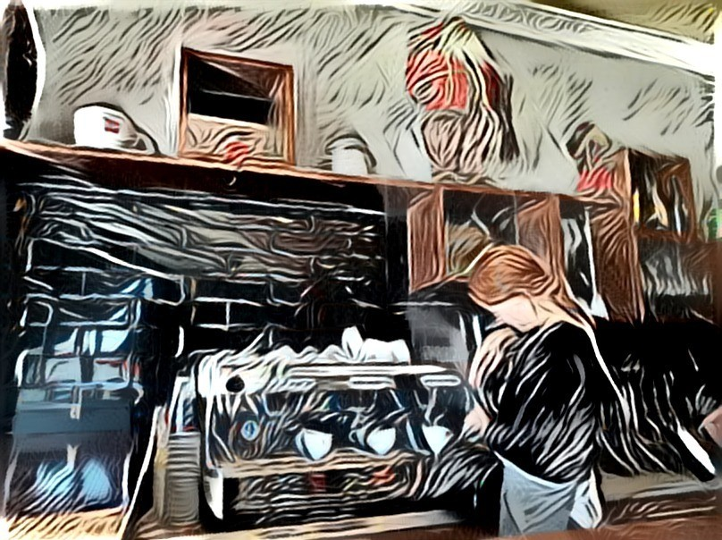 @the coffeehouse by sotosker