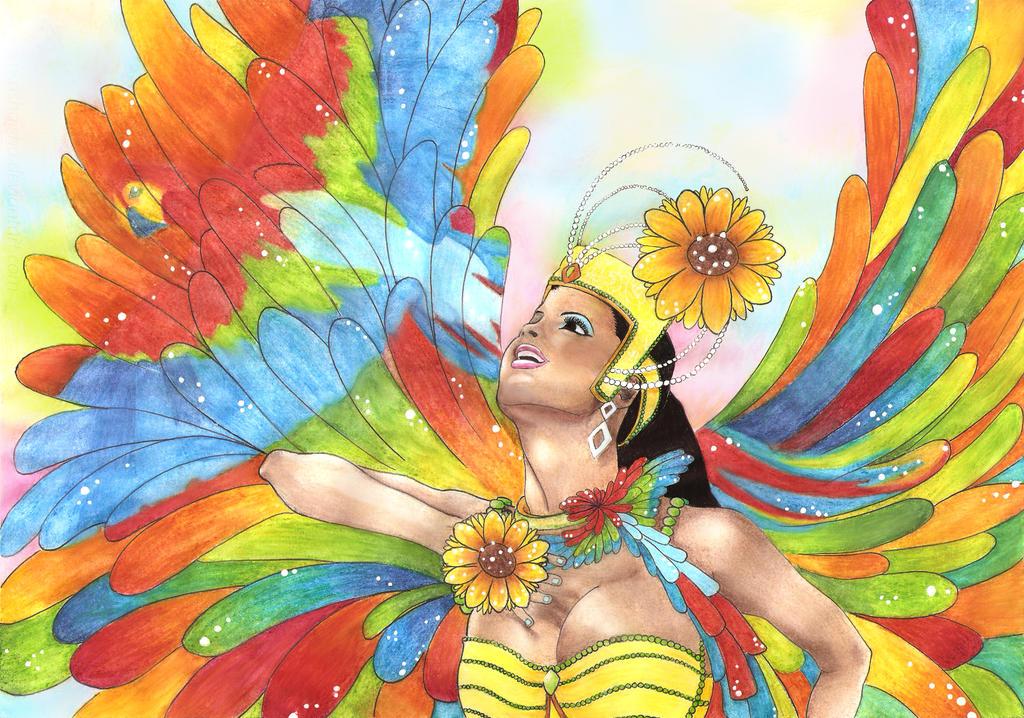 Renewal's Carnival by Ashaisha