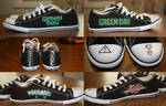 Green Day Shoes