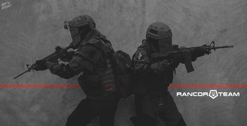 Ready or Not - Rancor Team