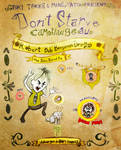 Don't starve bob its alright by Ohthehumanityplz