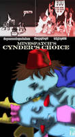 Cynder's Choice by Ohthehumanityplz