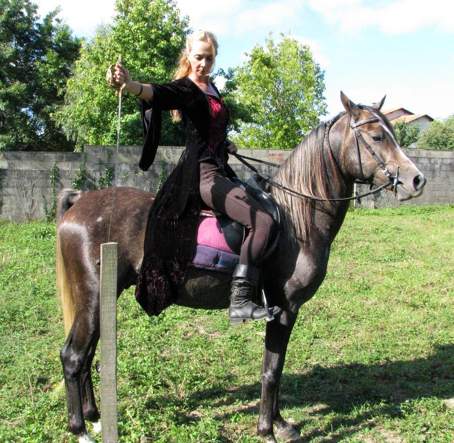 Mistress Pony