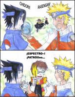 Naruto Harry Potter by Midorikawa-eMe111