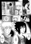SasuNaru  Light in the Dark5 16 SPA