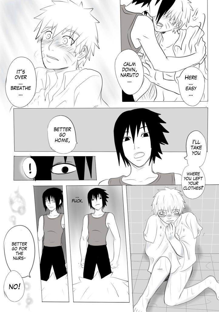 No More Friends Page22 by Midorikawa-eMe111