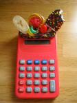 Sweets Deco Calculator2