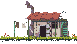 Forest Shack