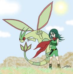 Dragon Mistress Tanith by y2jchampion