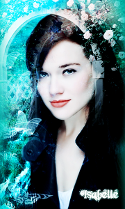 Isabelle M. Lightwood