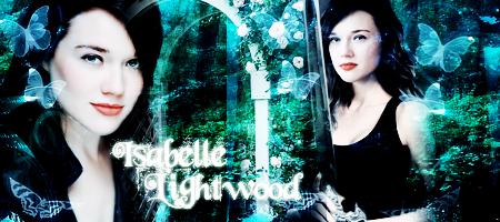 Regresé después de una larga misión =) Isabelle_lightwood_by_veela_musa-d5gszjb