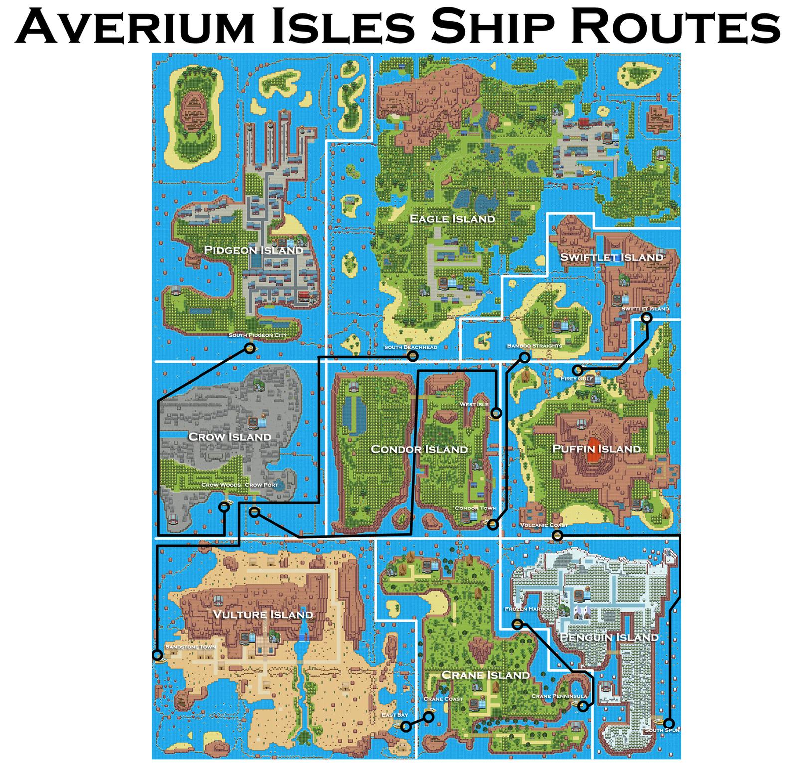 monstermmorpg ship nav pokemon by monstermmorpg on deviantart