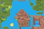 Pokemon Style Monster MMORPG Swift Map Penninsula