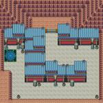 Pokemon Style Monster MMORPG Map Pidgeon Arena
