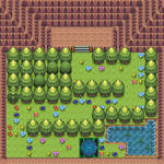 Pokemon Style Free Monster MMORPG Map Eagle Arena