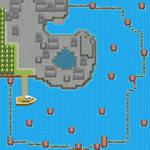 Pokemon Style Free Monster MMORPG Map Crow Port
