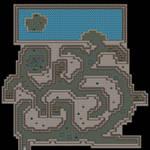 Pokemon Style Free Monster MMORPG Map Crane Mesa