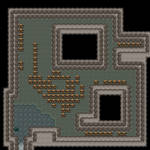 Pokemon Style Free Monster MMORPG Map Crow Cave