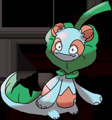 [Image: lilard___fakemon___pokemon_by_monstermmorpg-d4amw7d.png]