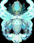 Haloudelou - Fakemon - Pokemon Free Monster MMORPG