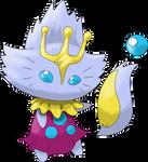 Urbai - Fakemon - Pokemon - Free Monster MMORPG
