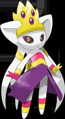 Majesrial - Fakemon - Pokemon  Free Monster MMORPG by MonsterMMORPG