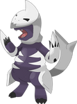 Corpoton - Fakemon - Pokemon - Free Monster MMORPG
