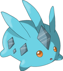 Flolz - Fakemon - Pokemon - Free Monster MMORPG by MonsterMMORPG