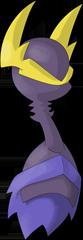 Gliling - Fakemon - Pokemon - Free Monster MMORPG