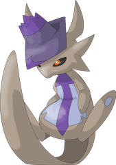 Tuxirol - Fakemon - Pokemon - Free Monster MMORPG by MonsterMMORPG