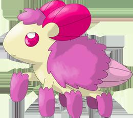 Mozzil - Fakemon - Pokemon - Free Monster MMORPG by MonsterMMORPG