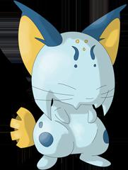 Lyrost - Fakemon - Pokemon - Free Monster MMORPG by MonsterMMORPG