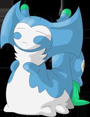 Faloog - Fakemon - Pokemon - Free Monster MMORPG by MonsterMMORPG