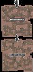 Zone 3 Bug Caves Zone Map Pokemon Like MMORPG by MonsterMMORPG