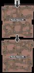 Zone 4 Poison Caves Zone Map Pokemon Like MMORPG by MonsterMMORPG