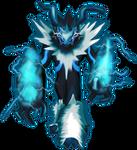 Monster Pandamic Pokemon Fakemon Game MMORPG V2