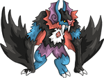 Monster Nosfearatu Pokemon Fakemon Game MMORPG V2