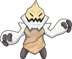 Monster Lilite Pokemon Fakemon Game MMORPG V2 by MonsterMMORPG