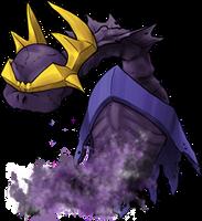 Monster Gliling Pokemon Fakemon Game MMORPG V2 by MonsterMMORPG