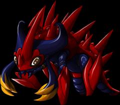 Monster Beetall Pokemon Fakemon Game MMORPG V2