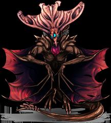 Monster Serperor Pokemon Fakemon Game MMORPG V2 by MonsterMMORPG