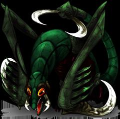 Monster Dracorpio Pokemon Fakemon Game MMORPG V2 by MonsterMMORPG