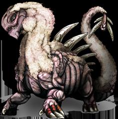 Monster Albinus Pokemon Fakemon Game MMORPG V2 by MonsterMMORPG