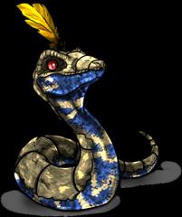 Monster Hissoil Pokemon Fakemon Game MMORPG V2 by MonsterMMORPG