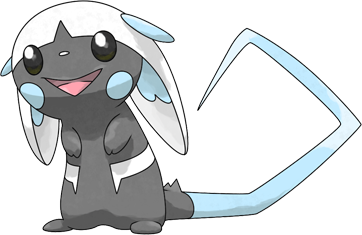 Fake Pokemon Game Monster Fuchu MMO RPG by MonsterMMORPG