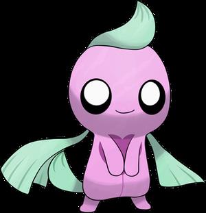 Fake Pokemon Game Monster Petangel MMO RPG