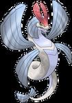 Fake Pokemon Game Monster Serpensiris MMO RPG