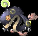 Fake Pokemon Game Monster Snatcheel MMO RPG